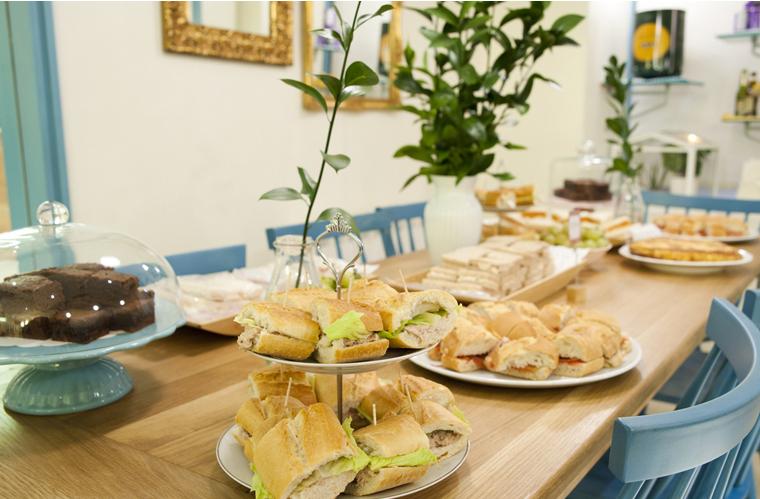 Celebraciones y fiestas de navidad para empresas en Zargoza