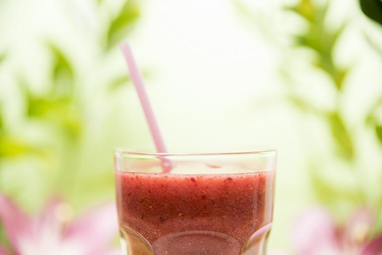 Smoothies 100% fruta natural, sin azucares añadidos Vegano y sin gluten Zaragoza