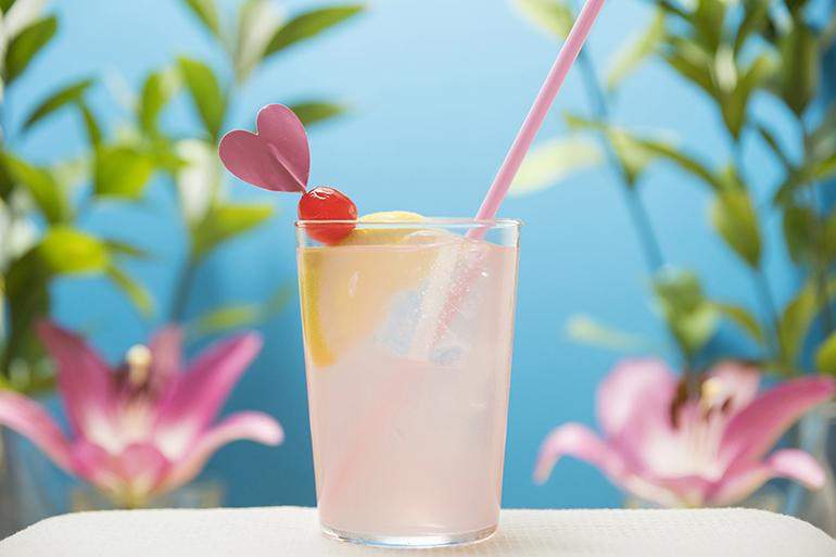 Cocteles de verano en Zaragoza Limonada Rusa muy refrescante