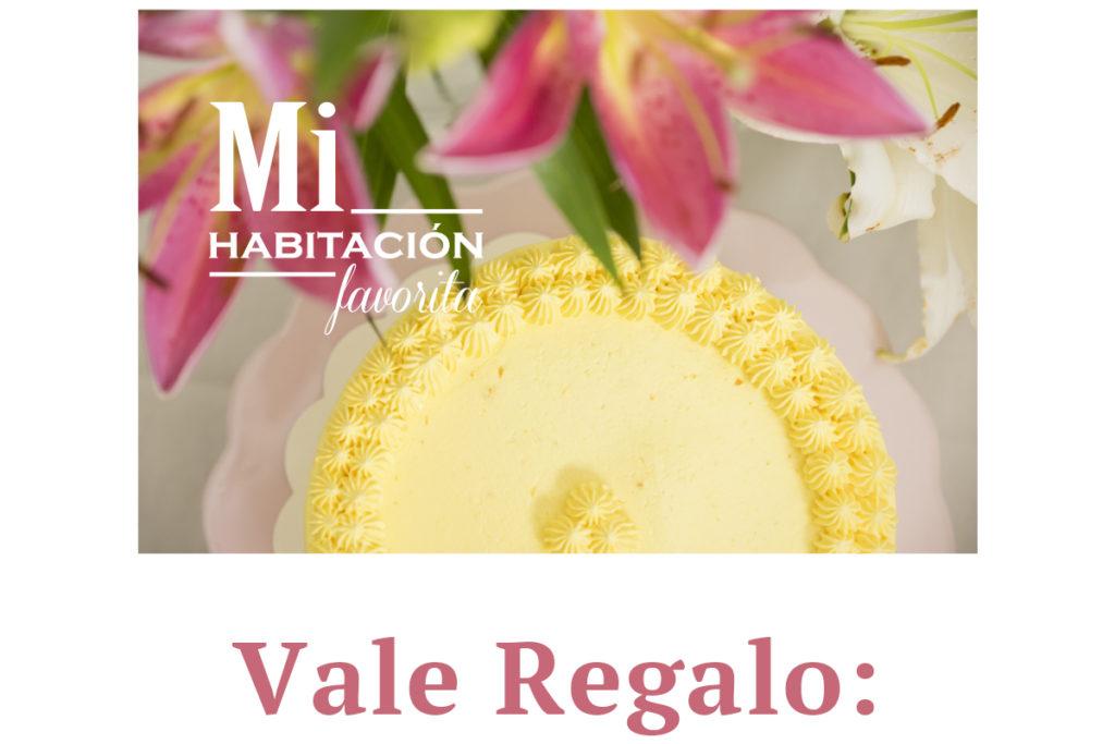 Regalos super especiales y dulces. VALE REGALO tartas, mermeladas y meriendas. Zaragoza