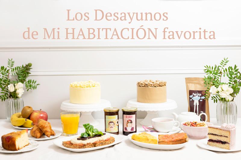 Menús de desayuno en Zaragoza
