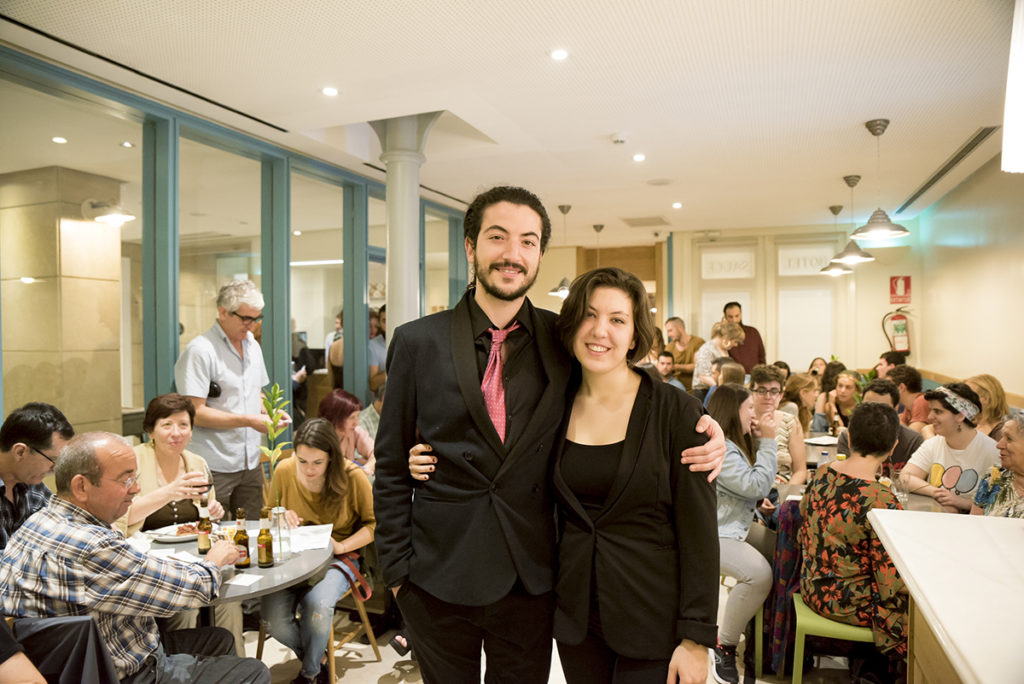 Microteatro-Zaragoza-Mi-HABITACION-favorita-Hotel-Sauce