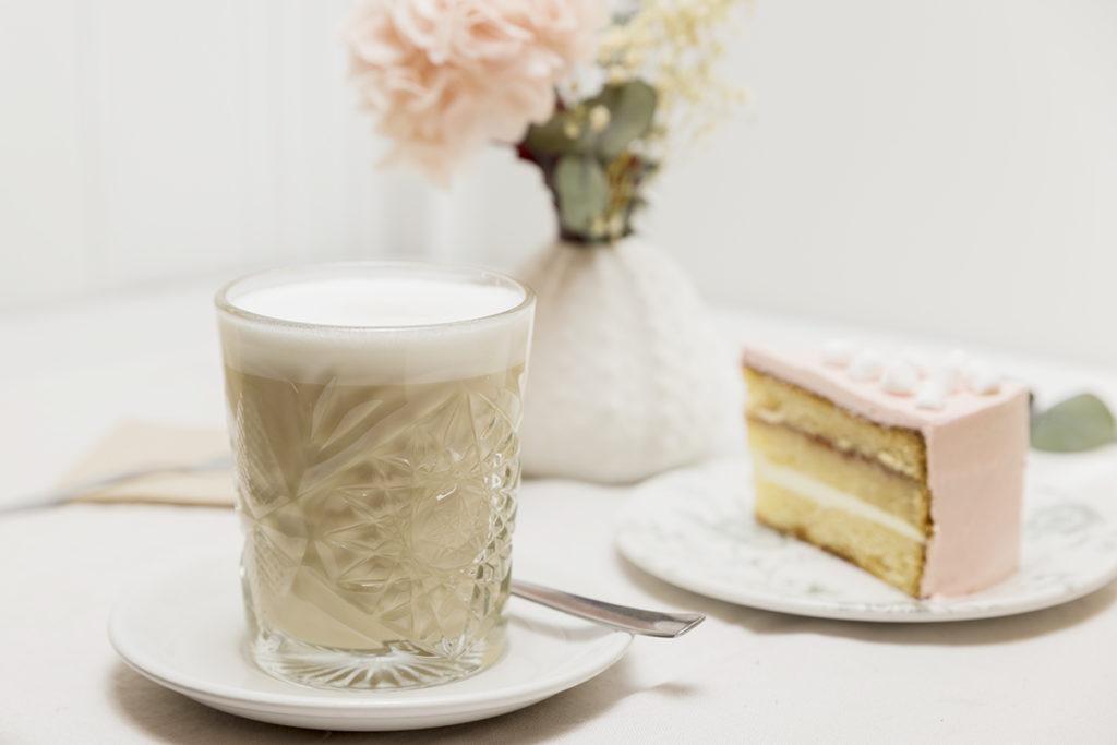 Cafe de especialidad y tartas en Zaragoza Mi HABITACION favorita