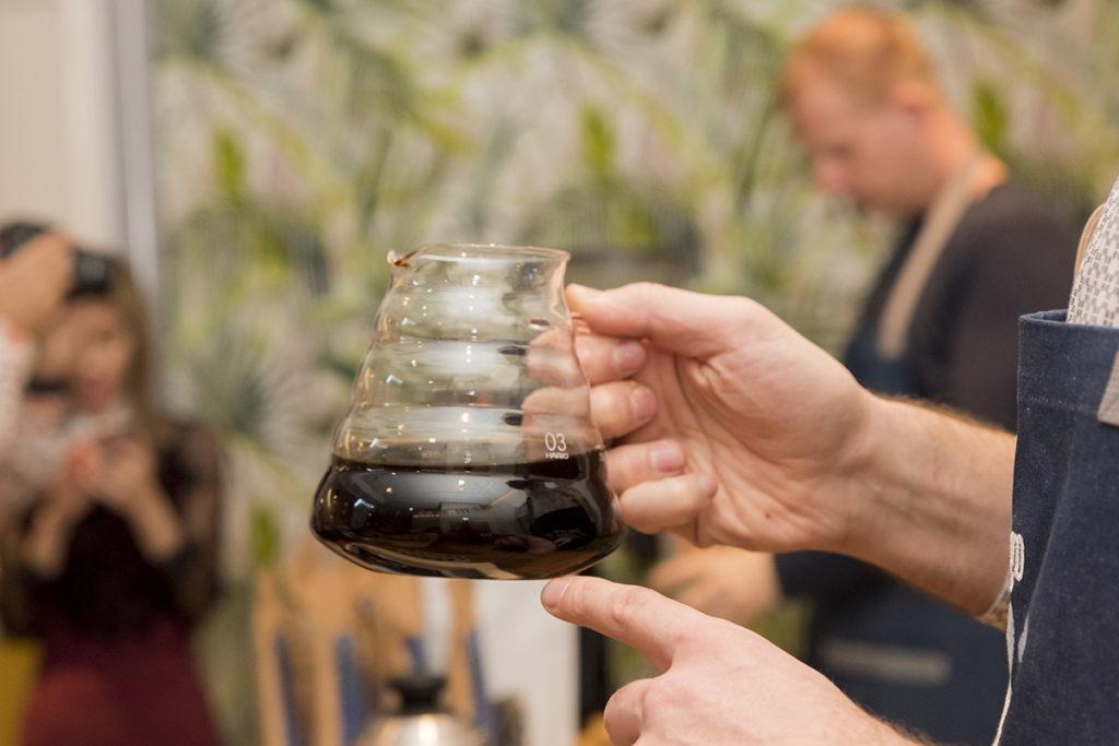 Café de Especialidad cold brew Zaragoza Mi HABITACIÓN favorita