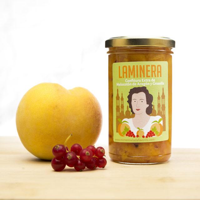 Mermelada LAMINERA
