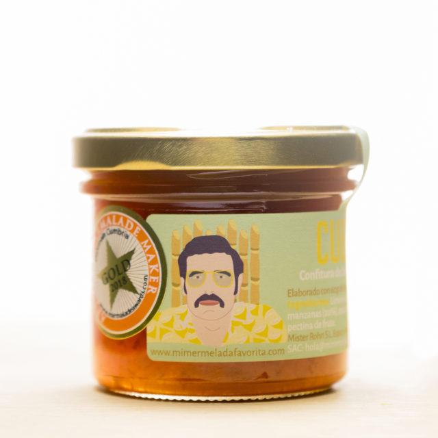 Mini mermelada CUBANO