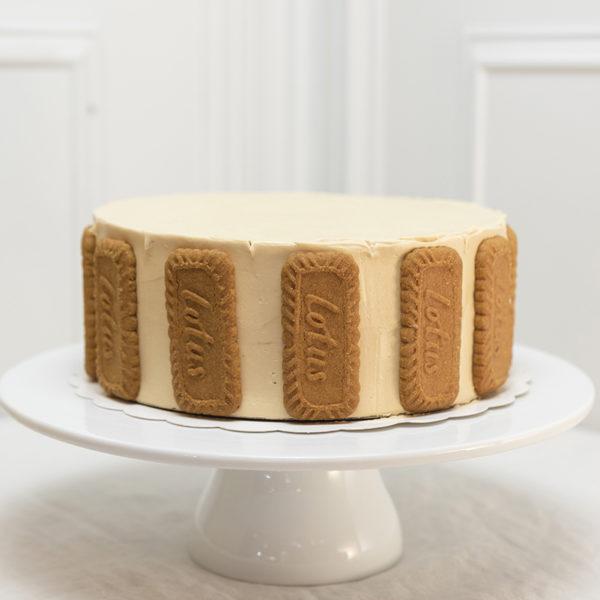 Tartas de cumpleaños Chocolate y Galleta.