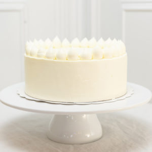Tarta de cumpleaños Arandanos y Limón