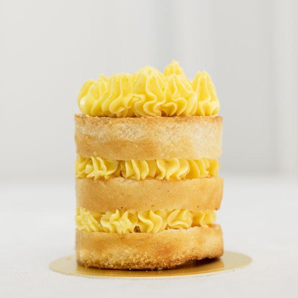 Pastel favorito Mango y Maracuyá