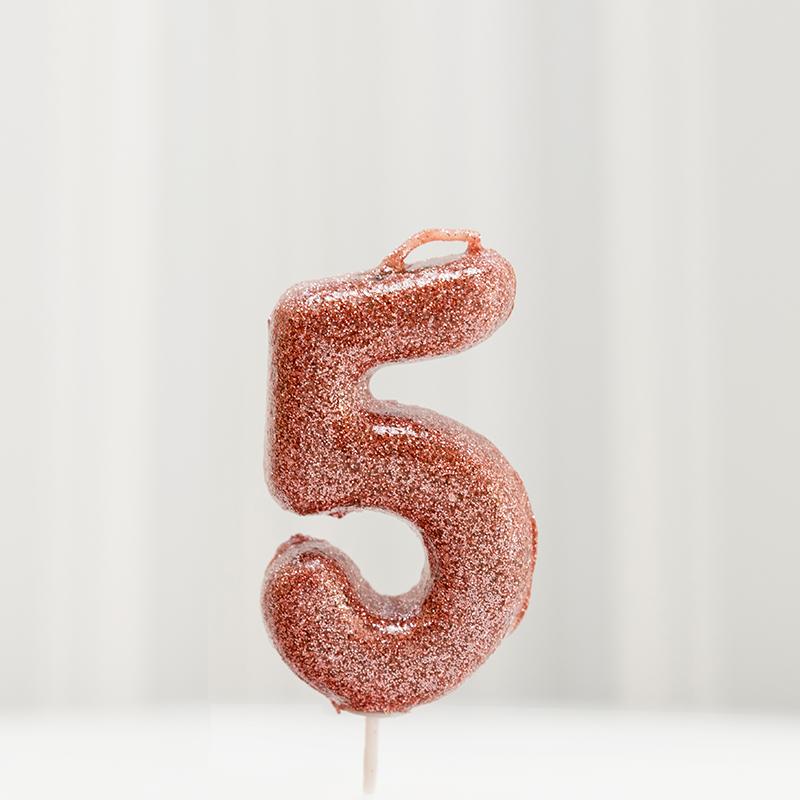 velas de cumpleaños para tartas