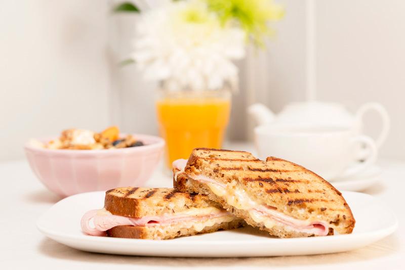 Desayunos Meriendas Brunch Sin Gluten