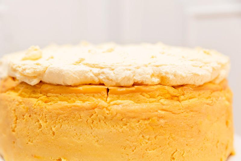 Las mejores tartas de queso de Zaragoza Mango