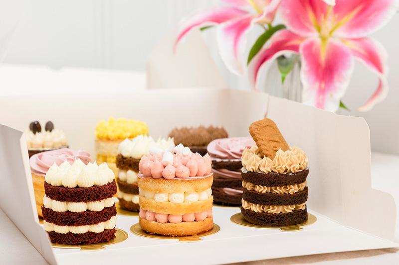 Los mejores postres para triunfar pasteles favoritos variados