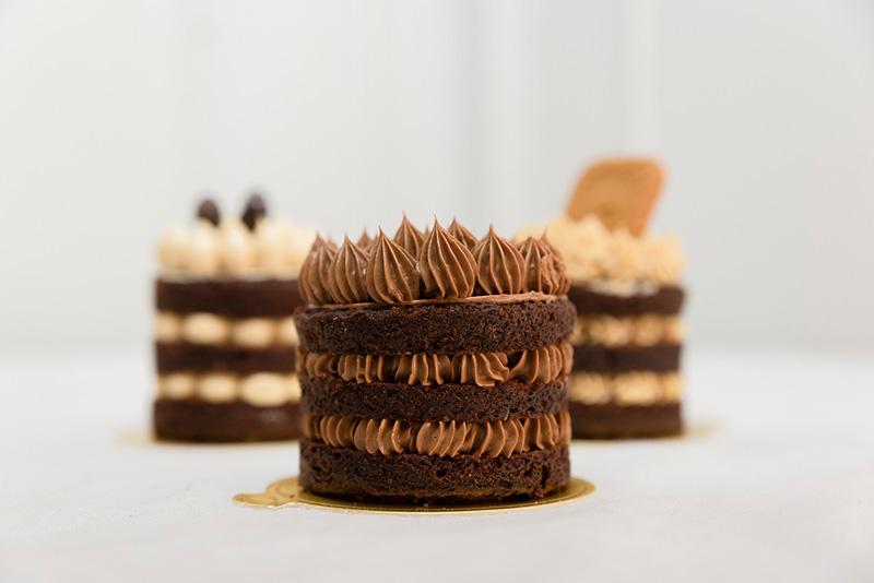 Los mejores postres para triunfar pasteles favoritos sabores de chocolate
