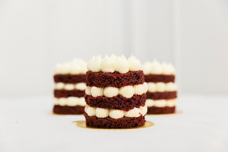 Los mejores postres para triunfar pasteles favoritos Red Velvet