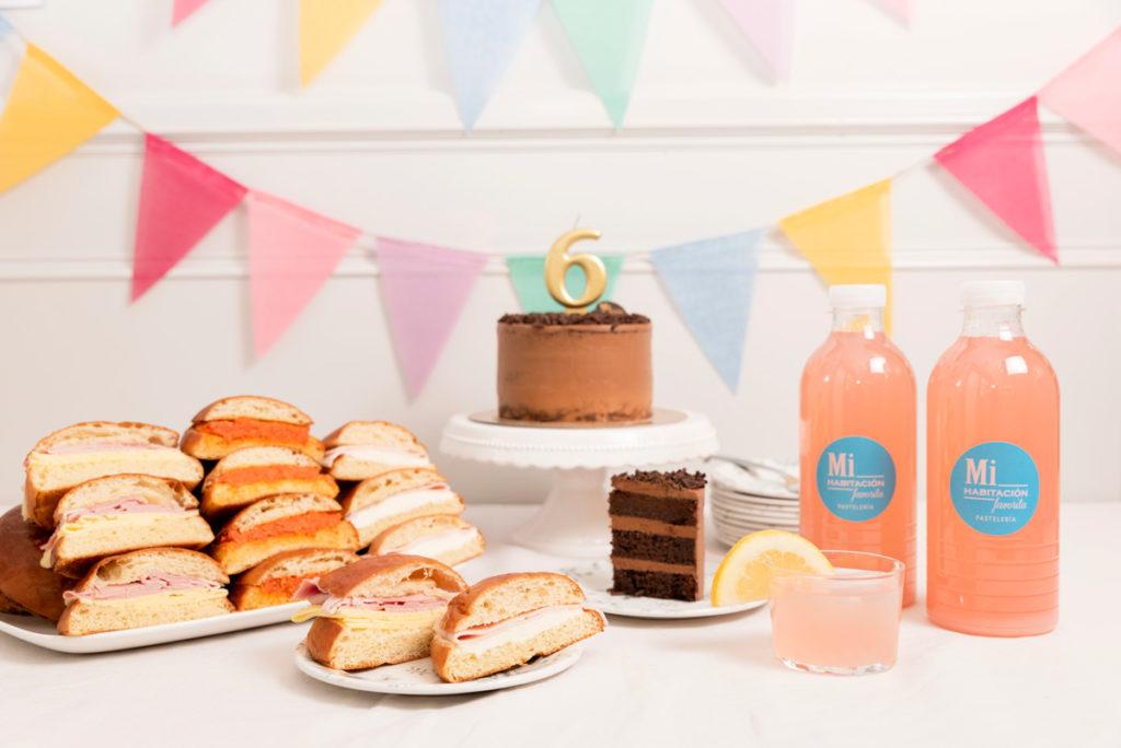 Tartas infantiles de Cumpleaños personalizadas