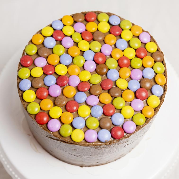 La mejor tarta de cumpleaños infantil  Zaragoza